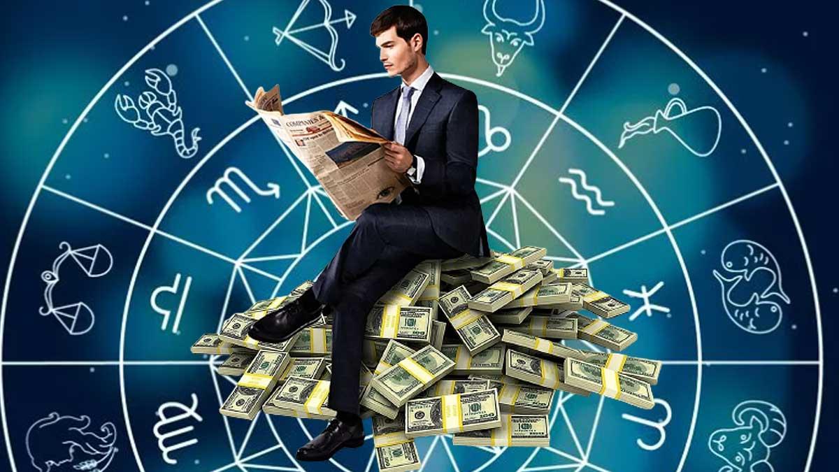 Денежный гороскоп финансы доллары знаки зодиака