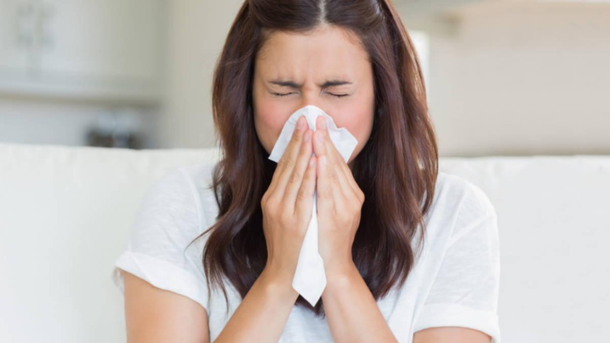 простуда ГРИПП болезнь