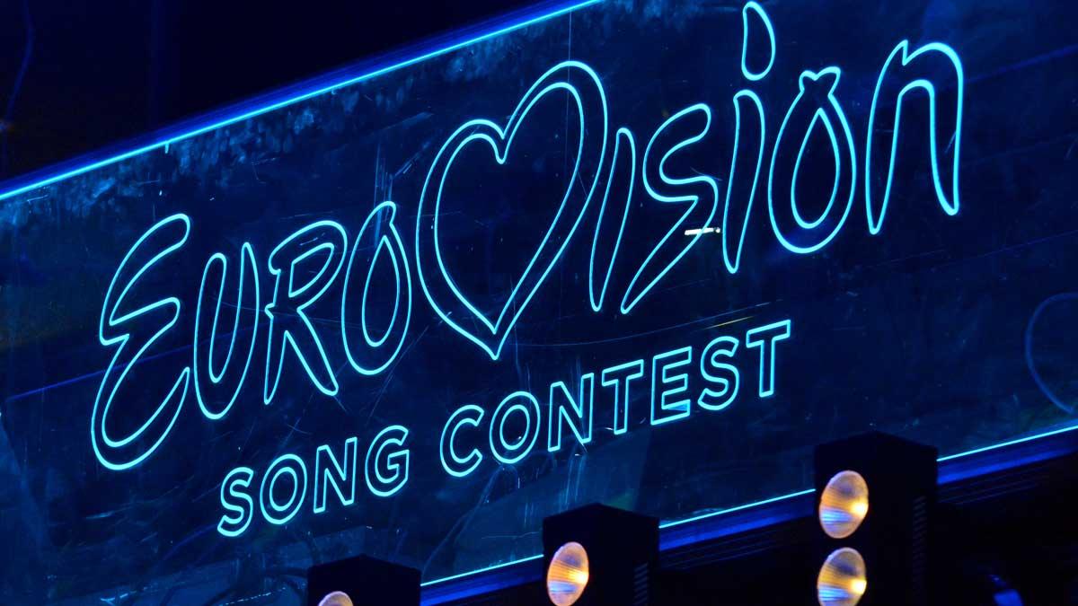 Eurovision Song Contest Евровидение