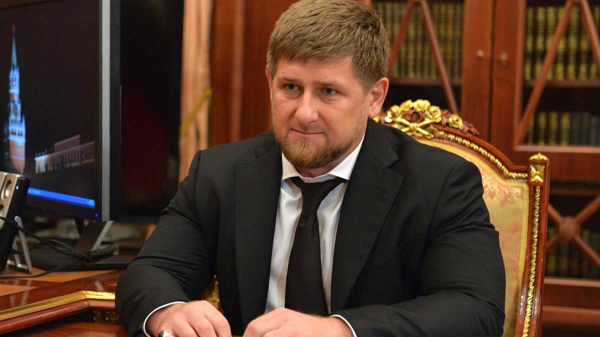 Кадыров попросил у ФБР $250 тыс. наличными за информацию о местонахождении Пригожина