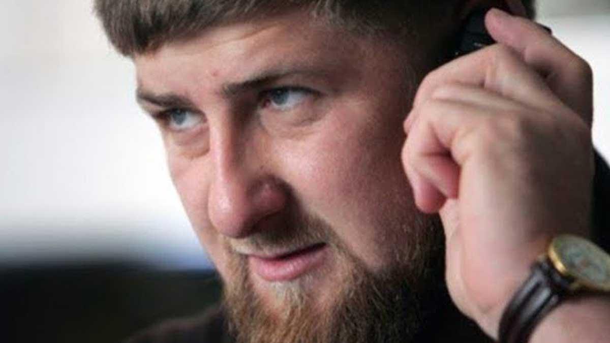 Кадыров позвонил Новому Хабибу, чтобы уговорить его остаться в MMA