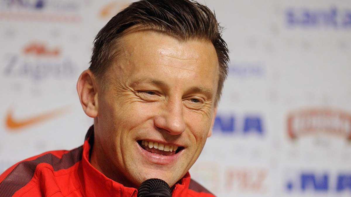 Ивица Олич игрок футбол говорит