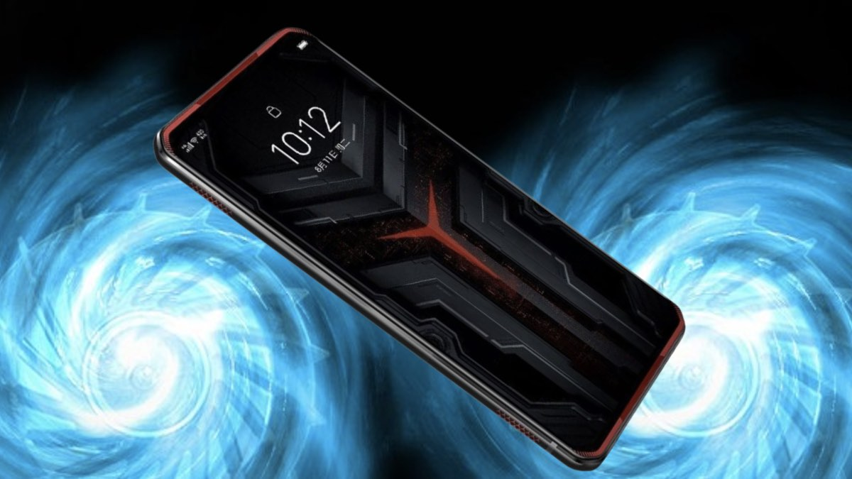 Lenovo Game Phone