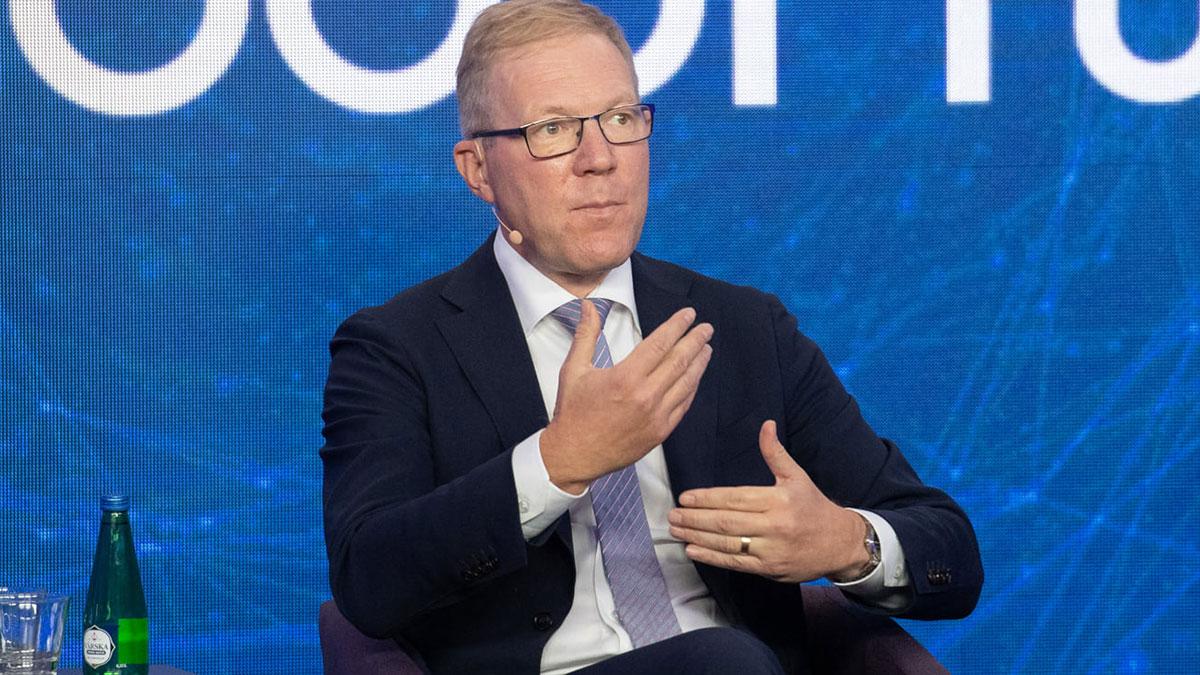 Марко Михкельсон эстонский политический деятель и журналист