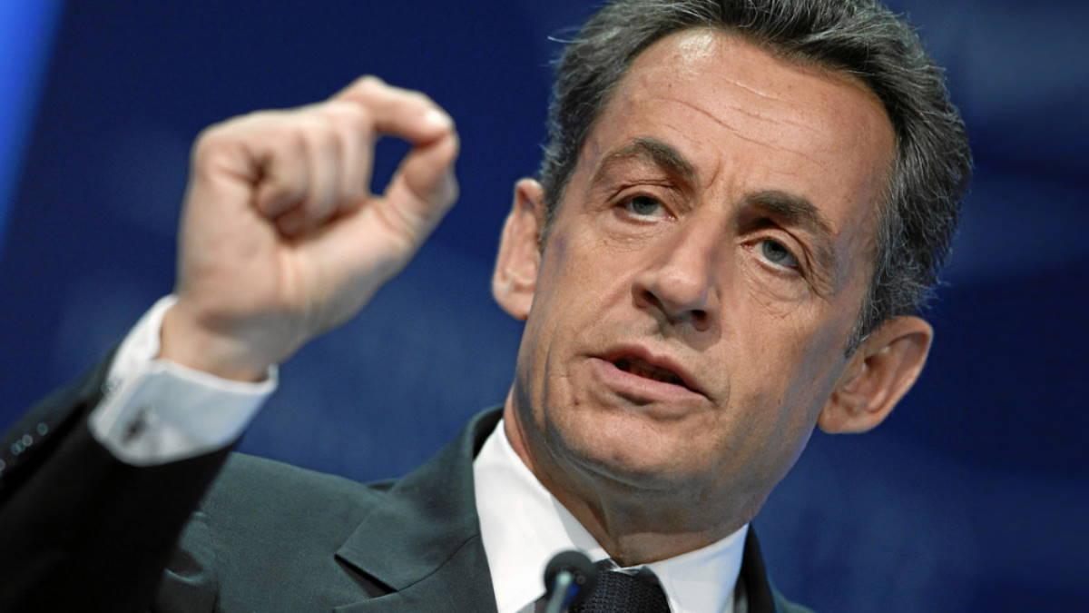 Николя Саркози - Nicolas Sarkozy