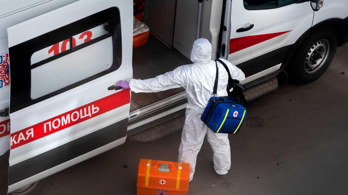 Россия скорая врачи russia ambulance doctors