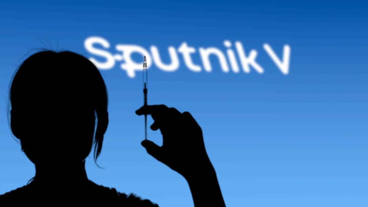 Вакцина от коронавируса Спутник V