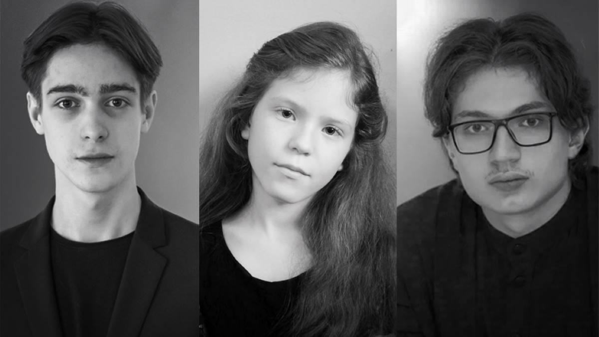 концерт молодых пианистов в Зарядье