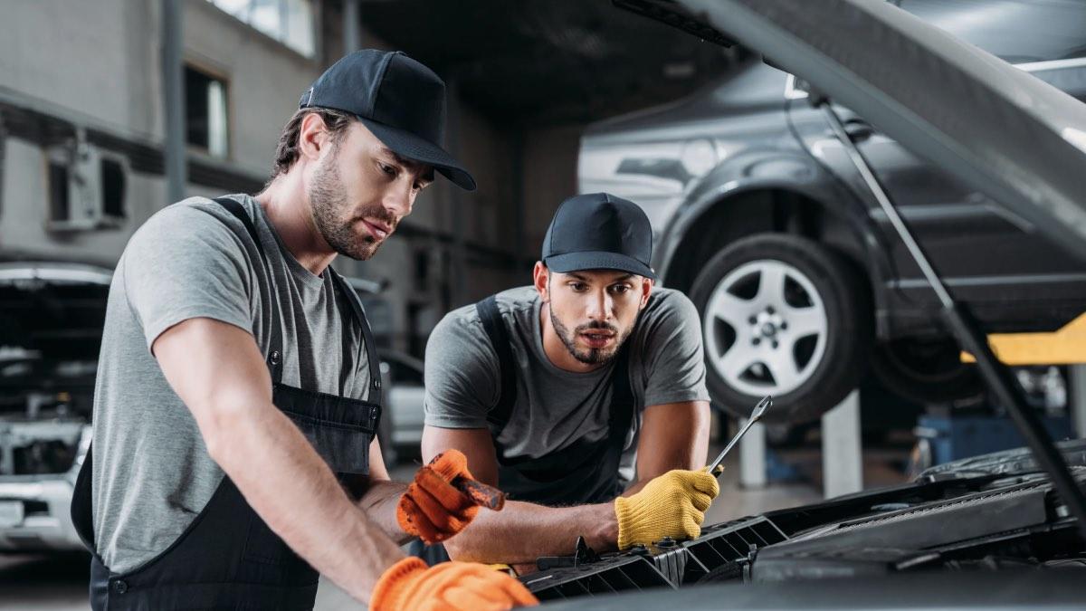 автосервис затягивает ремонт автомобиля