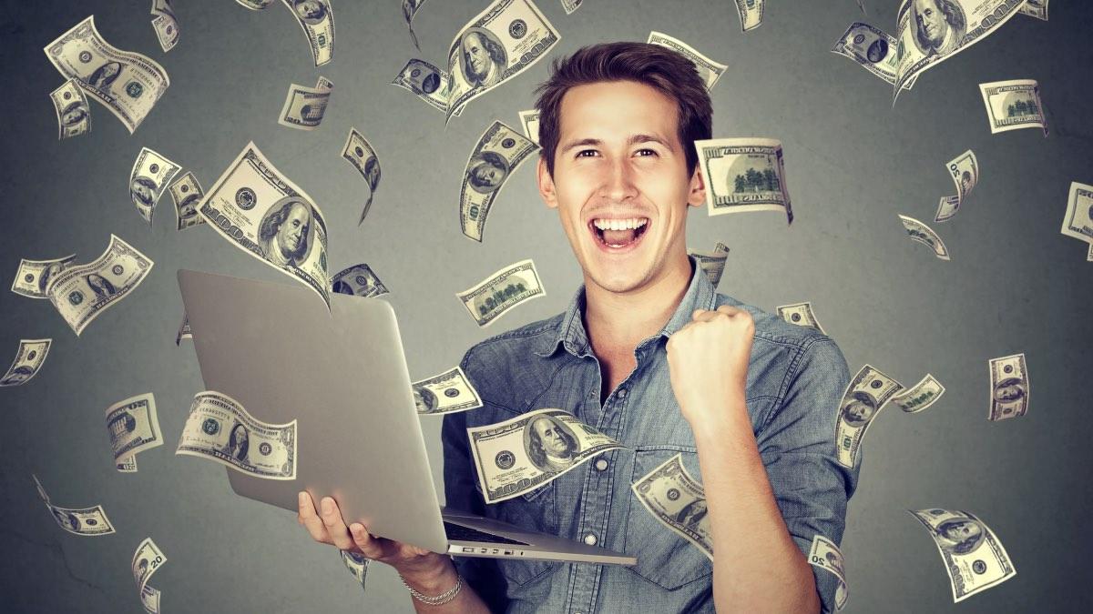 богатый блогер налоги