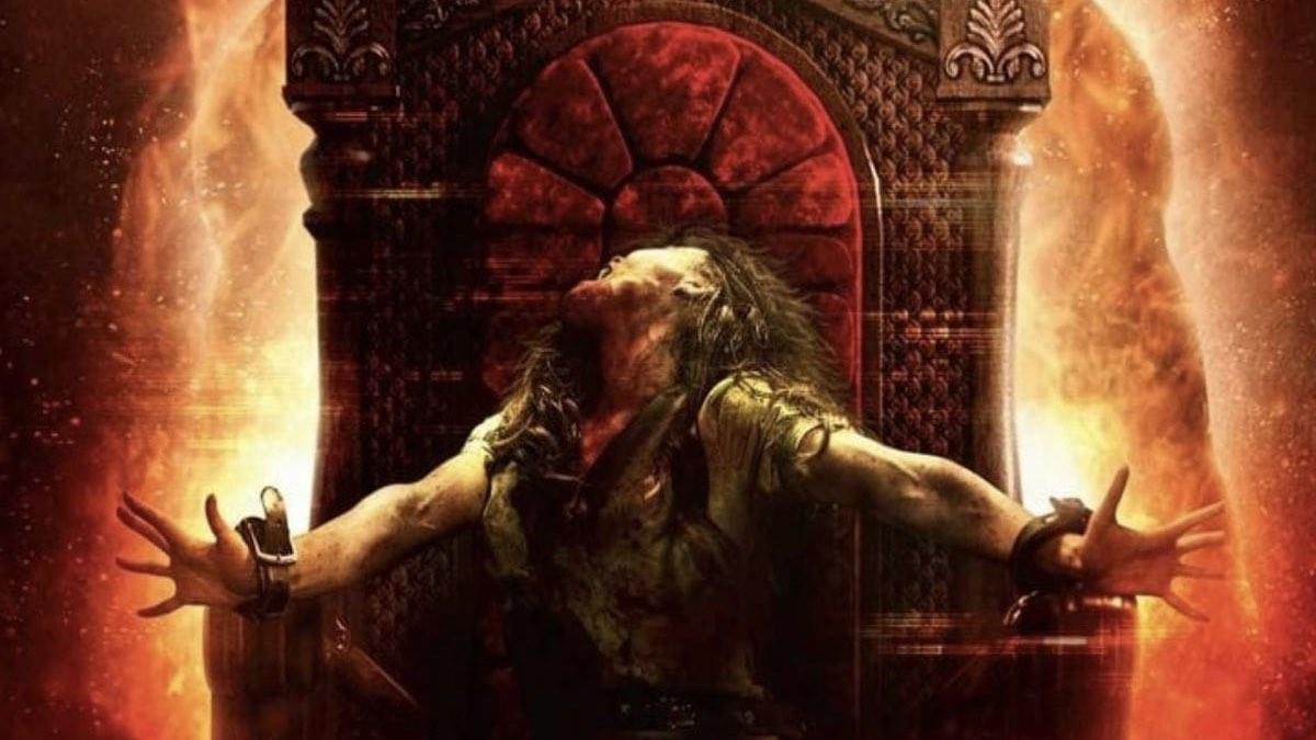час дьявола афиша