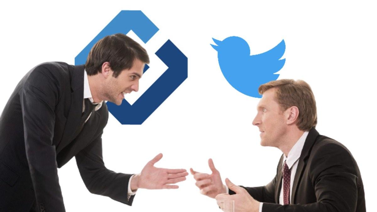 диалог РКН и Твиттера