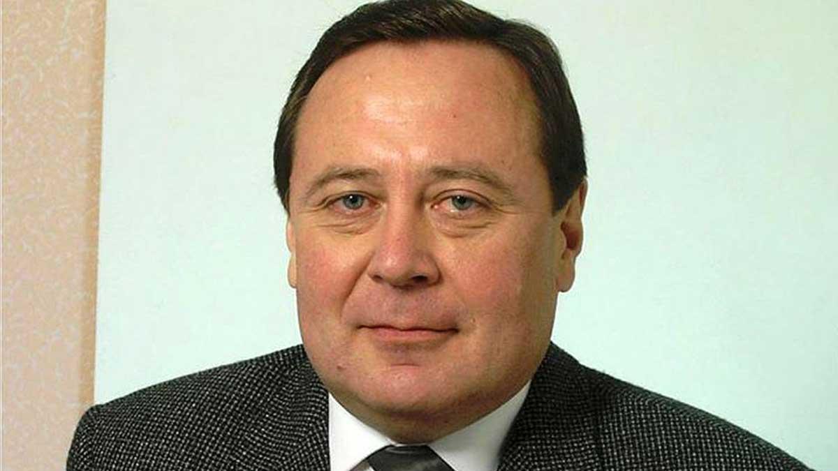 Владислав Жемчугов
