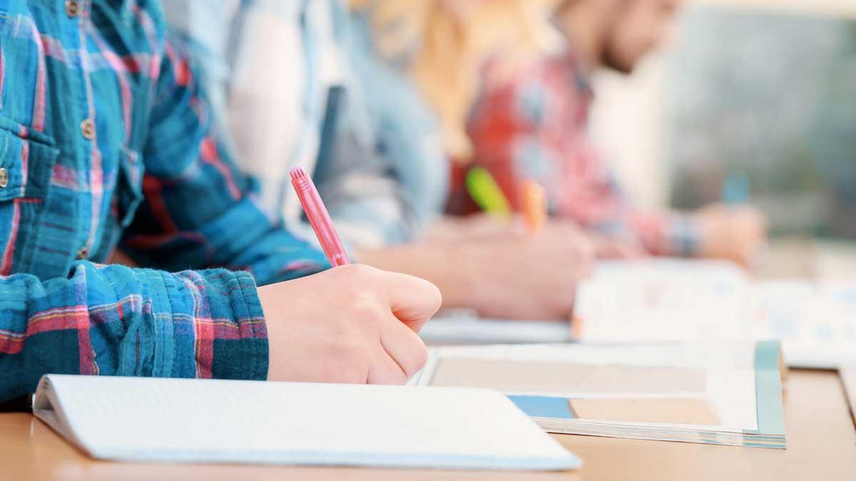 educational institutions exam экзамен в учебных заведениях