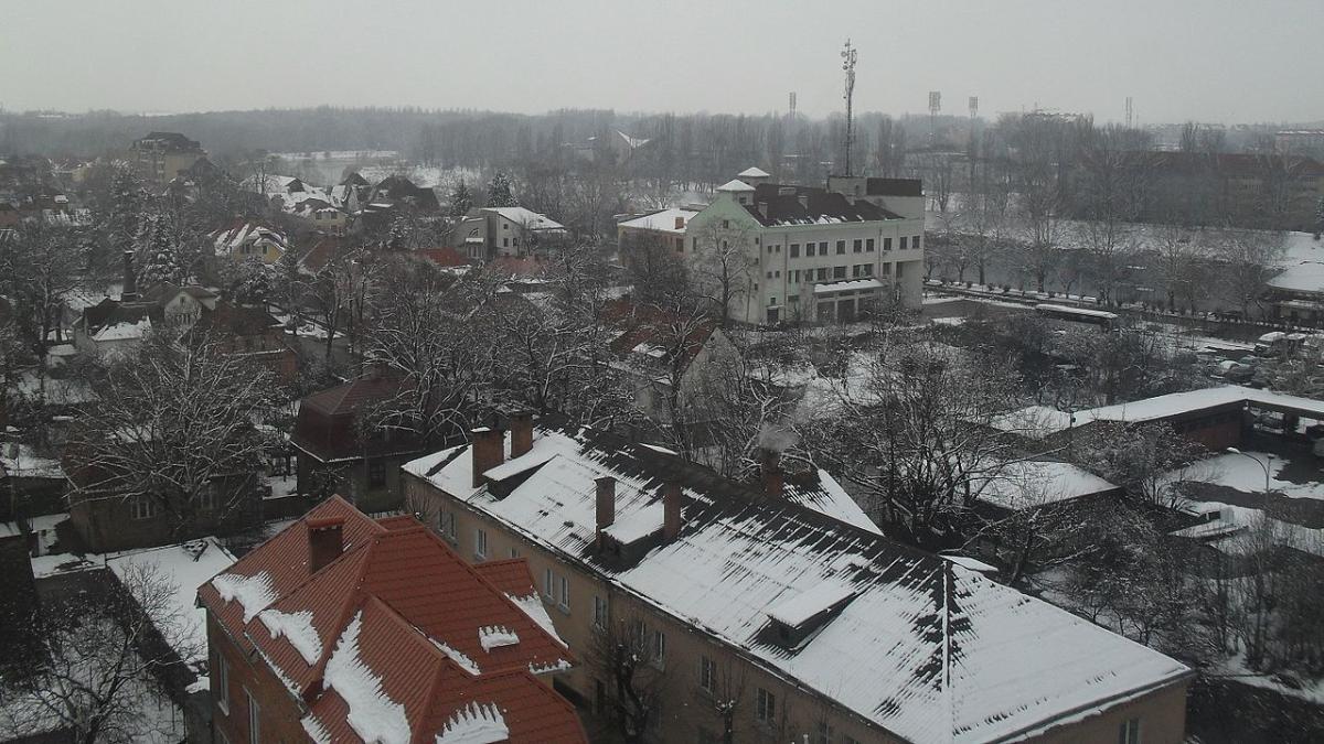 Ужгород Закарпатская область Украина