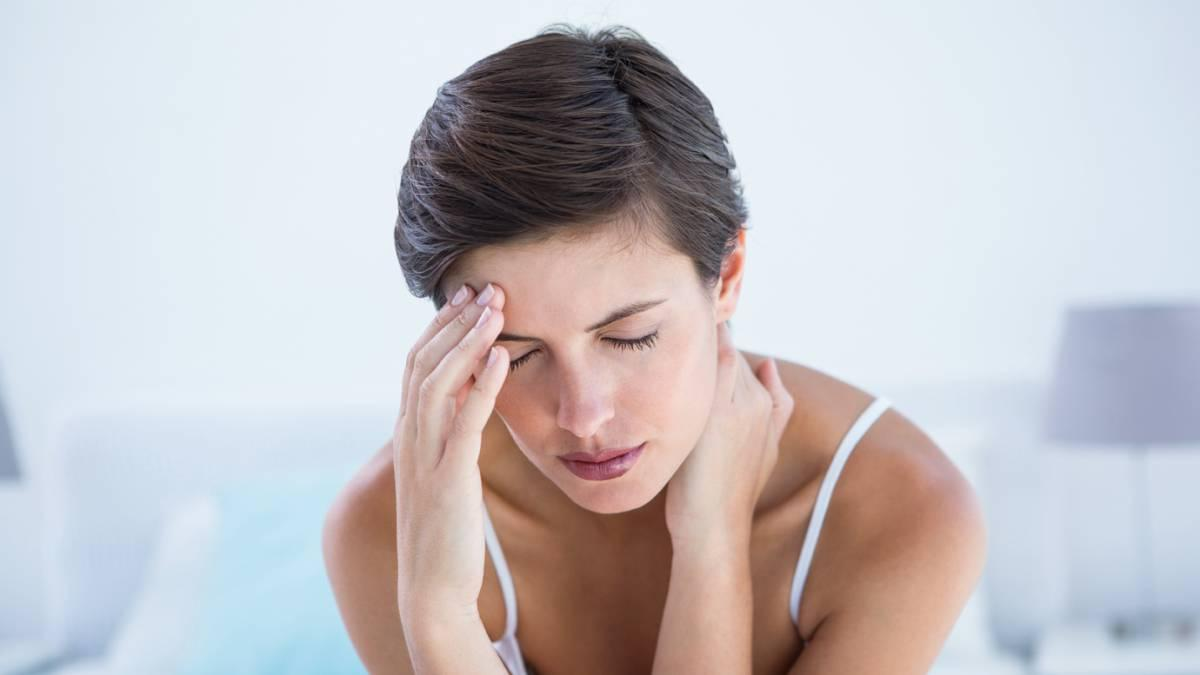головная боль аллергия