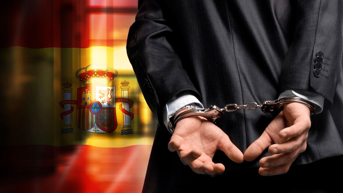 испания экстрадиция