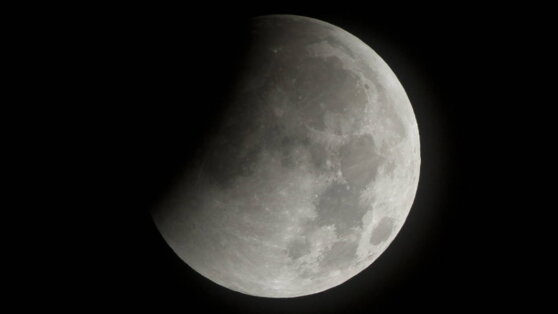 Систему жизнеобеспечения экипажа лунной базы планируют разработать в России