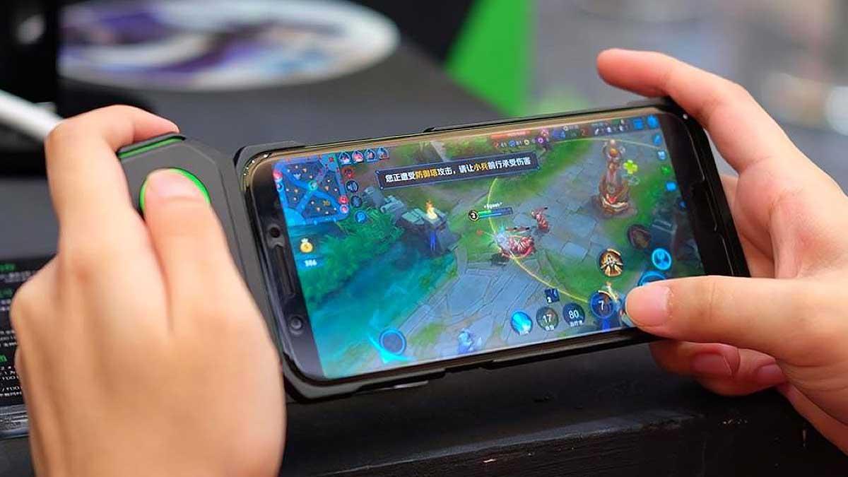 mediatek dimensity 1200 игровой смартфон