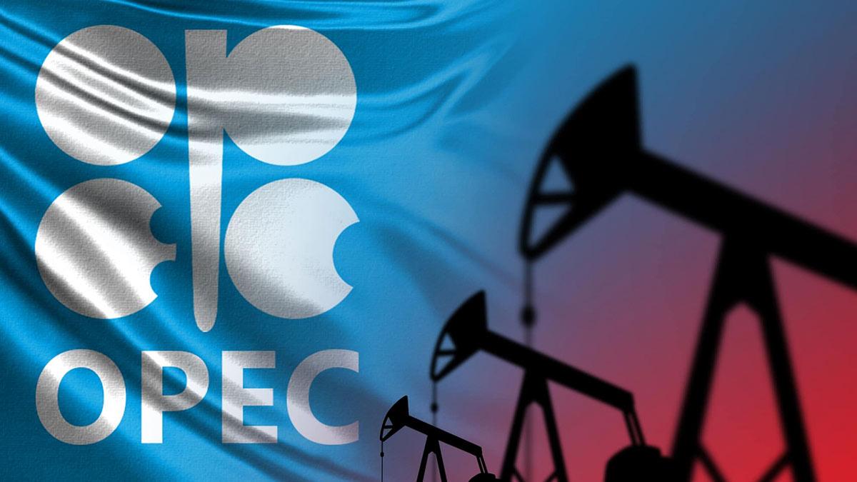 опек добыча нефти