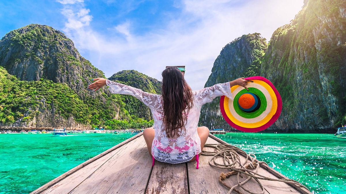 тайланд пхукет отдых туризм