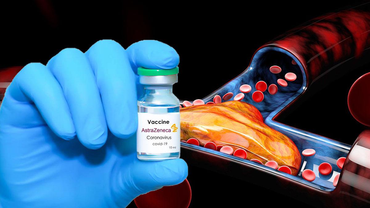 astrazeneca вакцина коронавирус тромбы