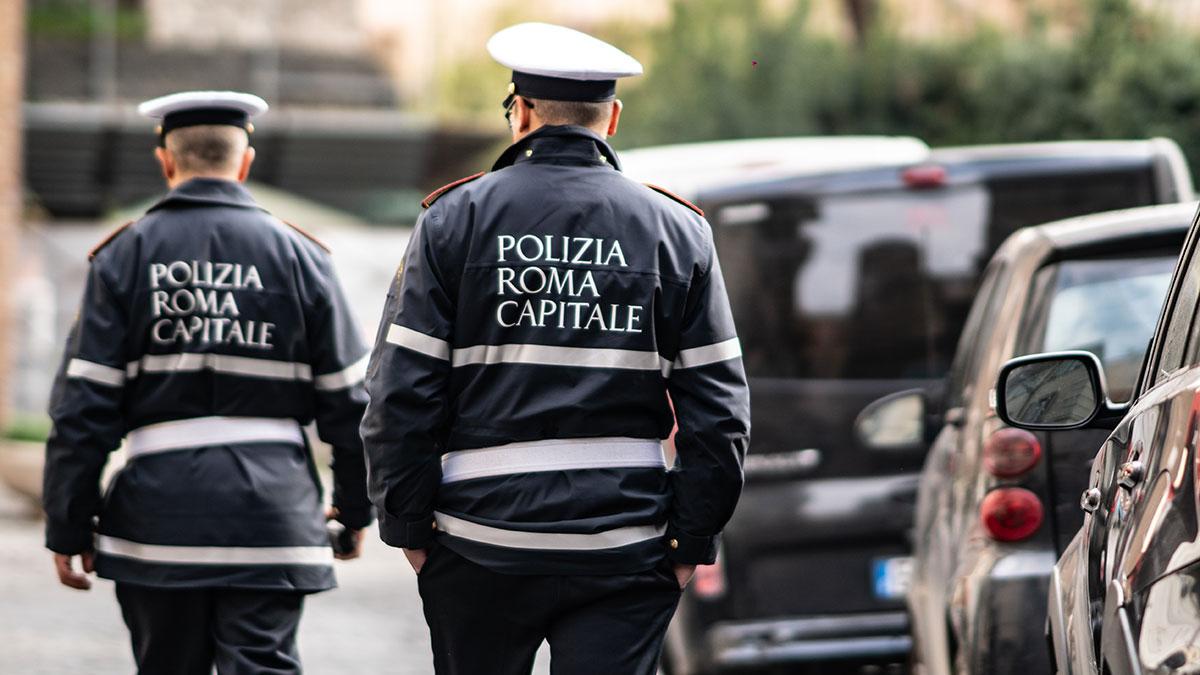 полиция италия рим карабиньеры
