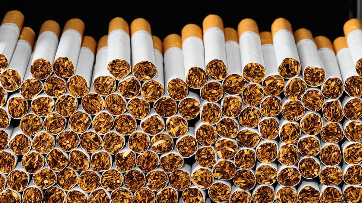 сигареты табачные изделия курение