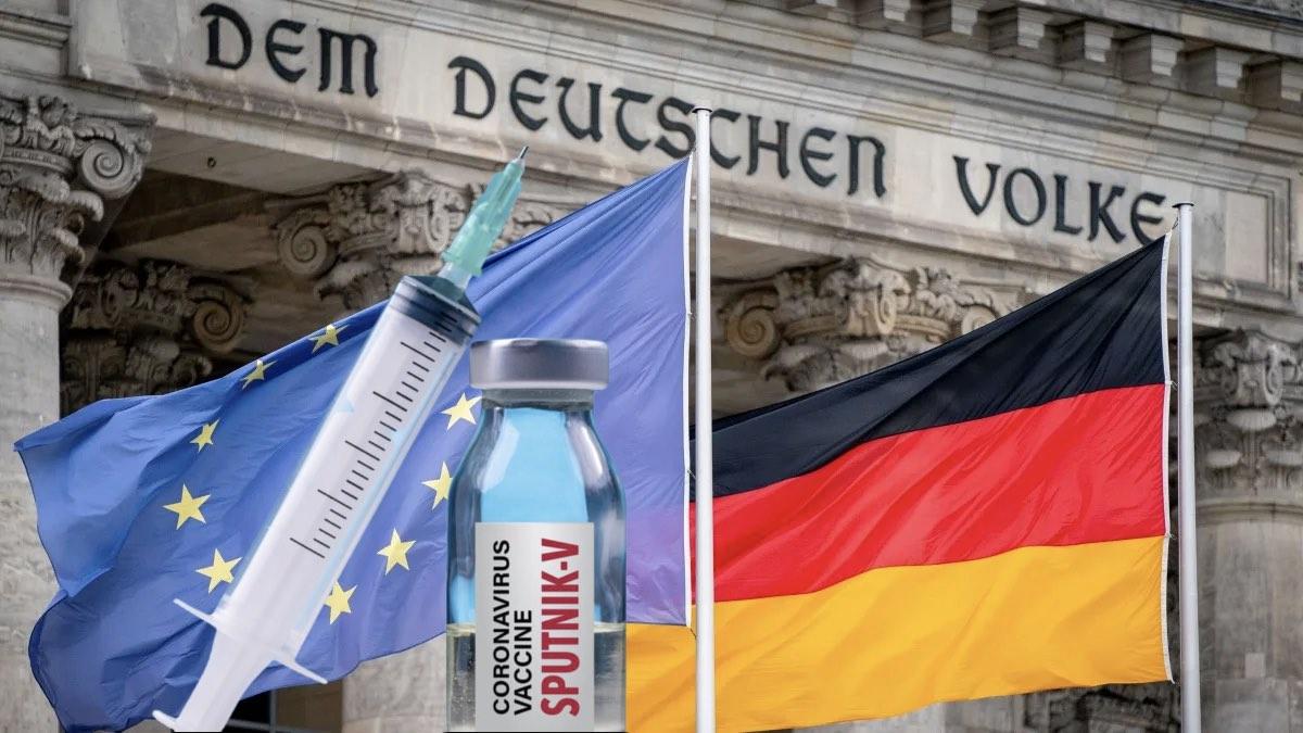 вакцина спутник v в евросоюзе