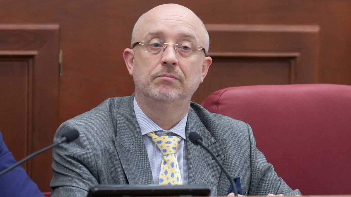 """Вице-премьер Украины назвал """"главную ошибку"""" России по теме Донбасса"""