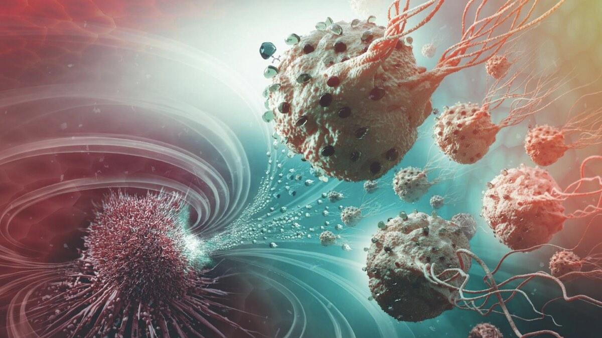 вирусы и онкология