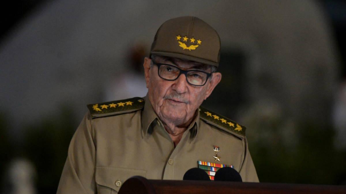 Рауль Кастро - Raúl Castro