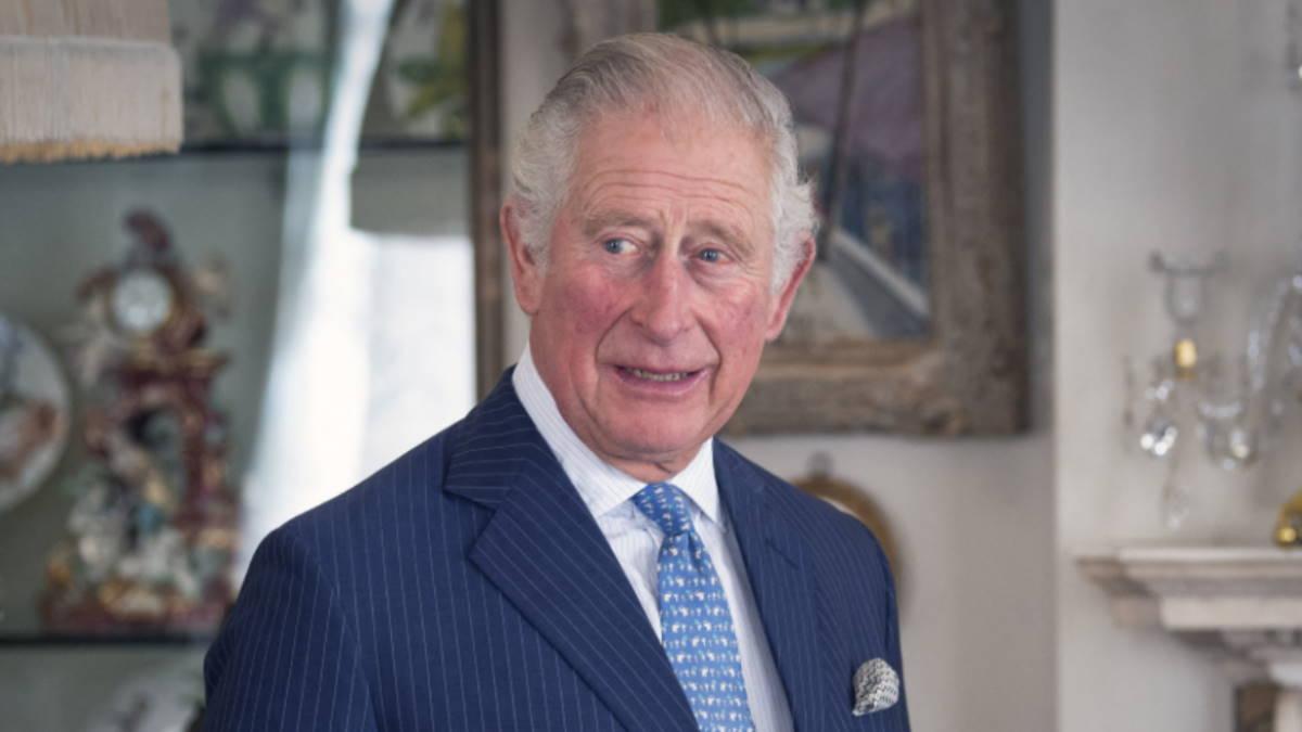 Принц Чарльз - Prince Charles