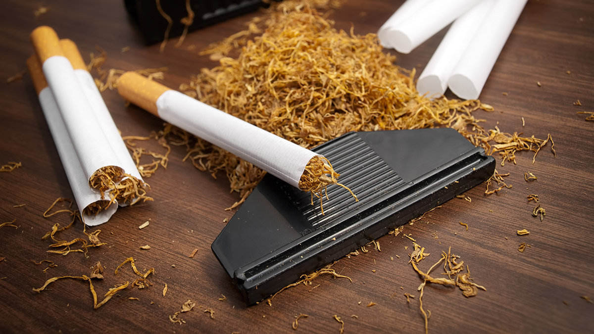 табачные изделия мрц