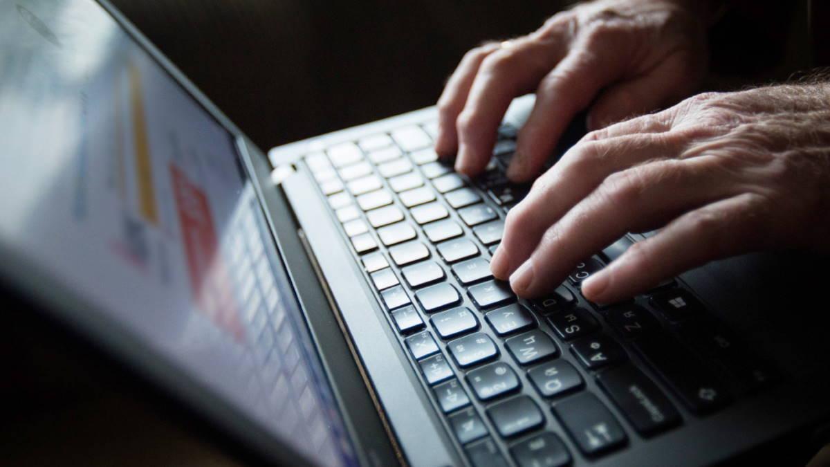 Ноутбук интернет браузер