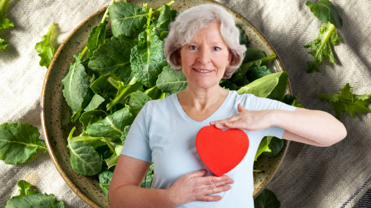 долголетие здоровое сердце