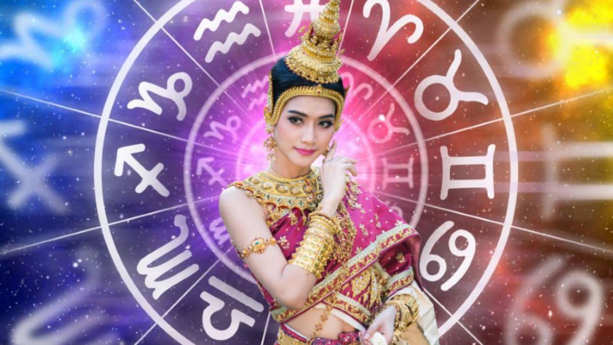Тайский гороскоп