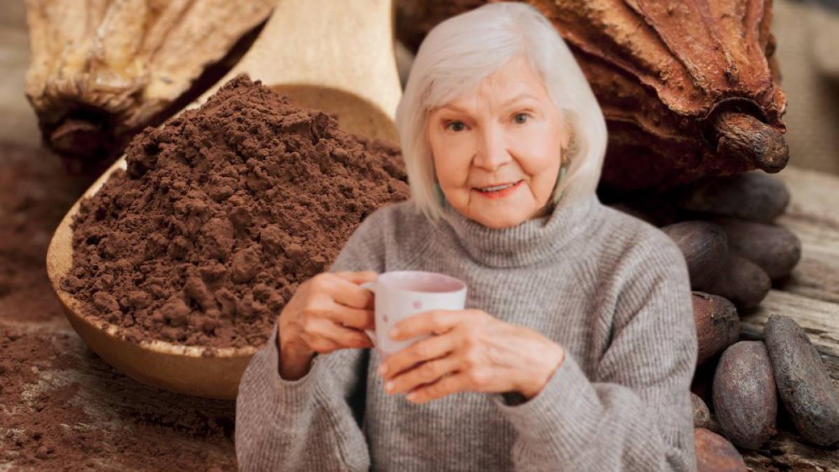 долголетие и какао
