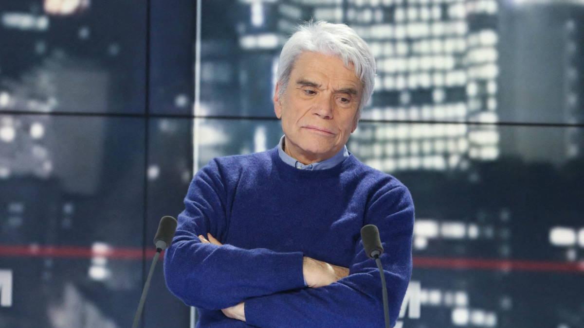 Бернар Тапи - Bernard Tapie