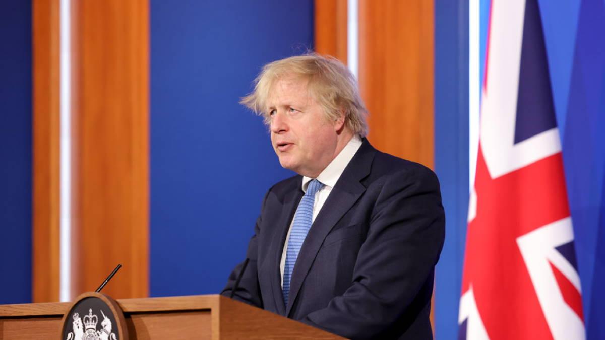 Борис Джонсон - Boris Johnson