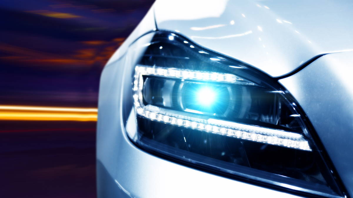 Автомобильные светодиоды фары