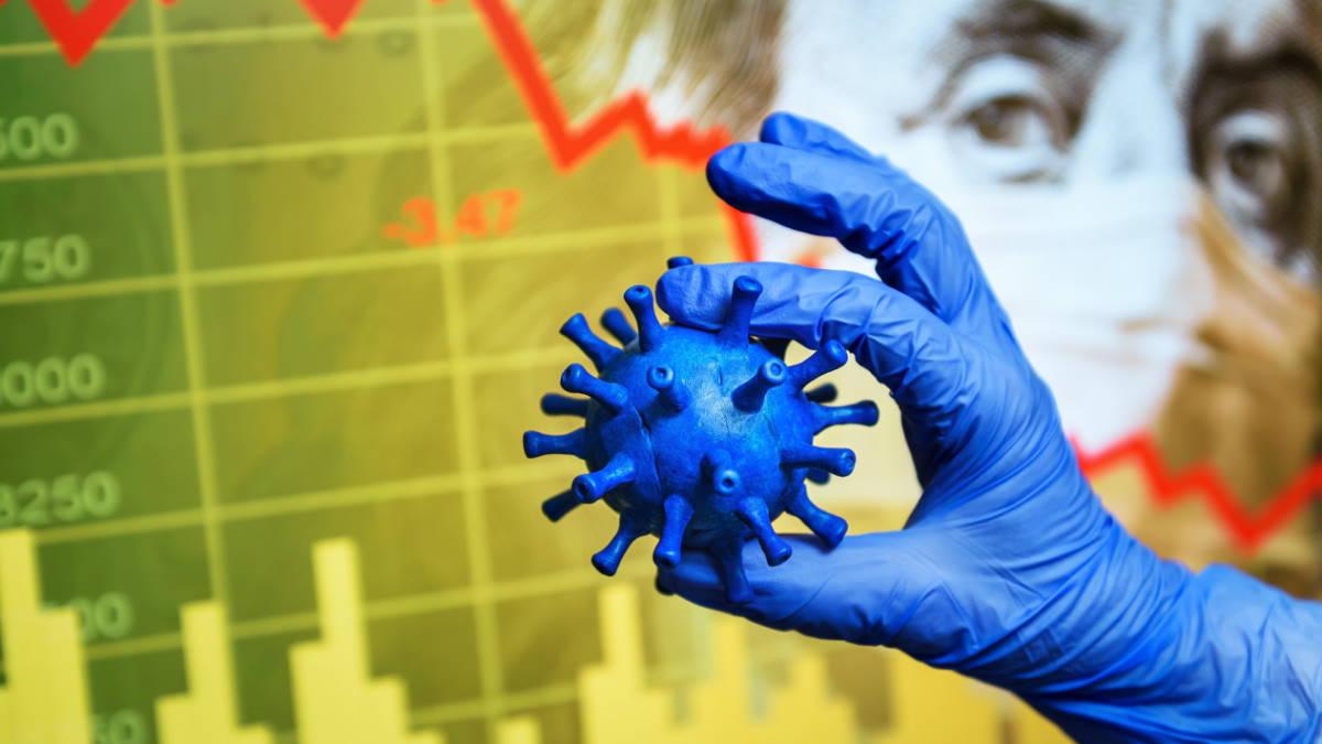 Коронавирус мировая экономика
