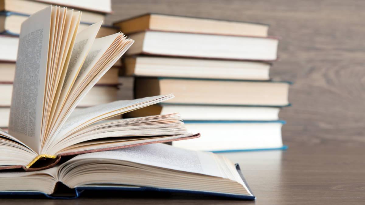Книги школьные учебники