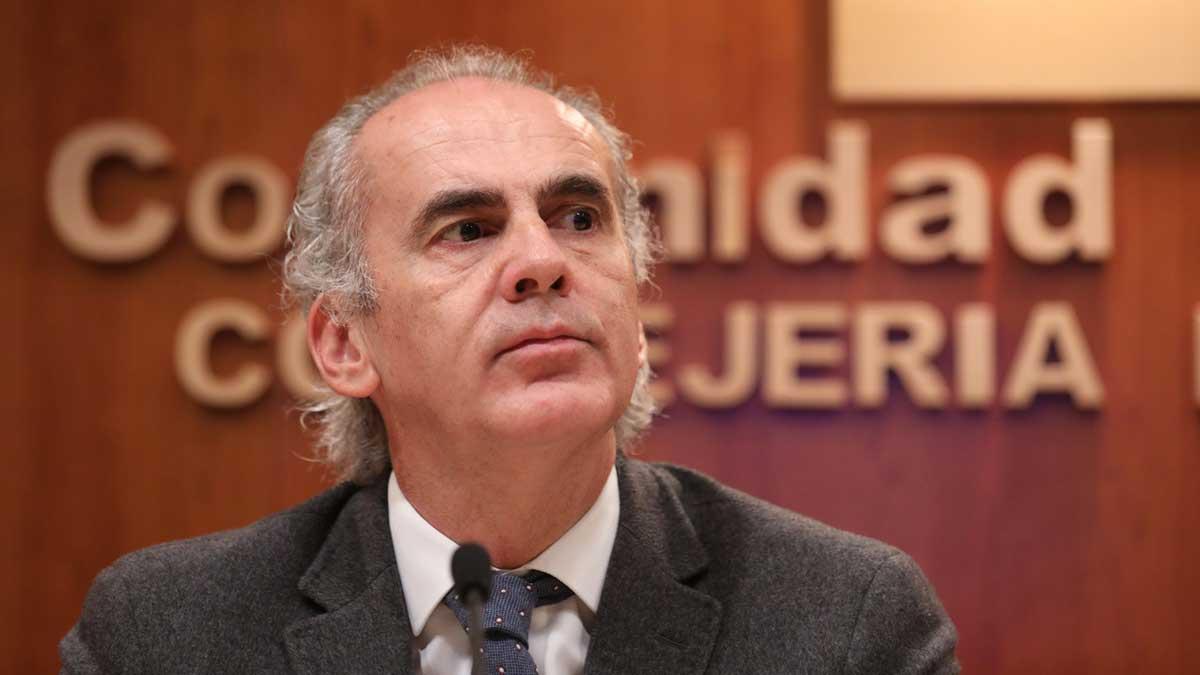 Энрике Руис Эскудеро
