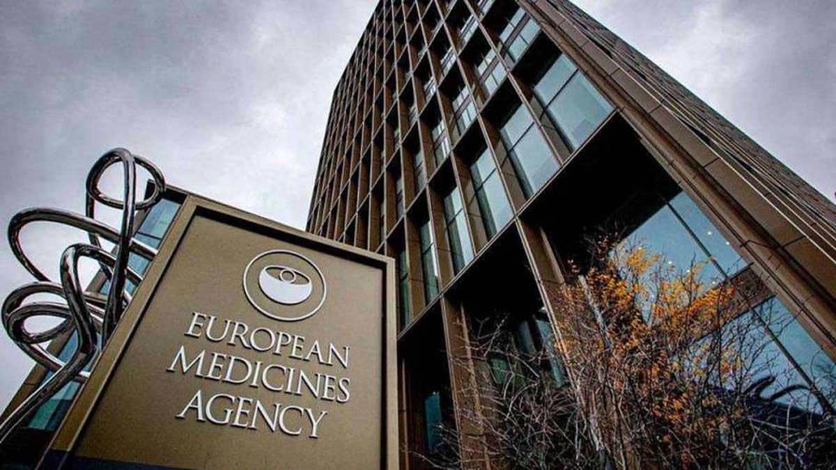 Европейское агентство лекарственных средств