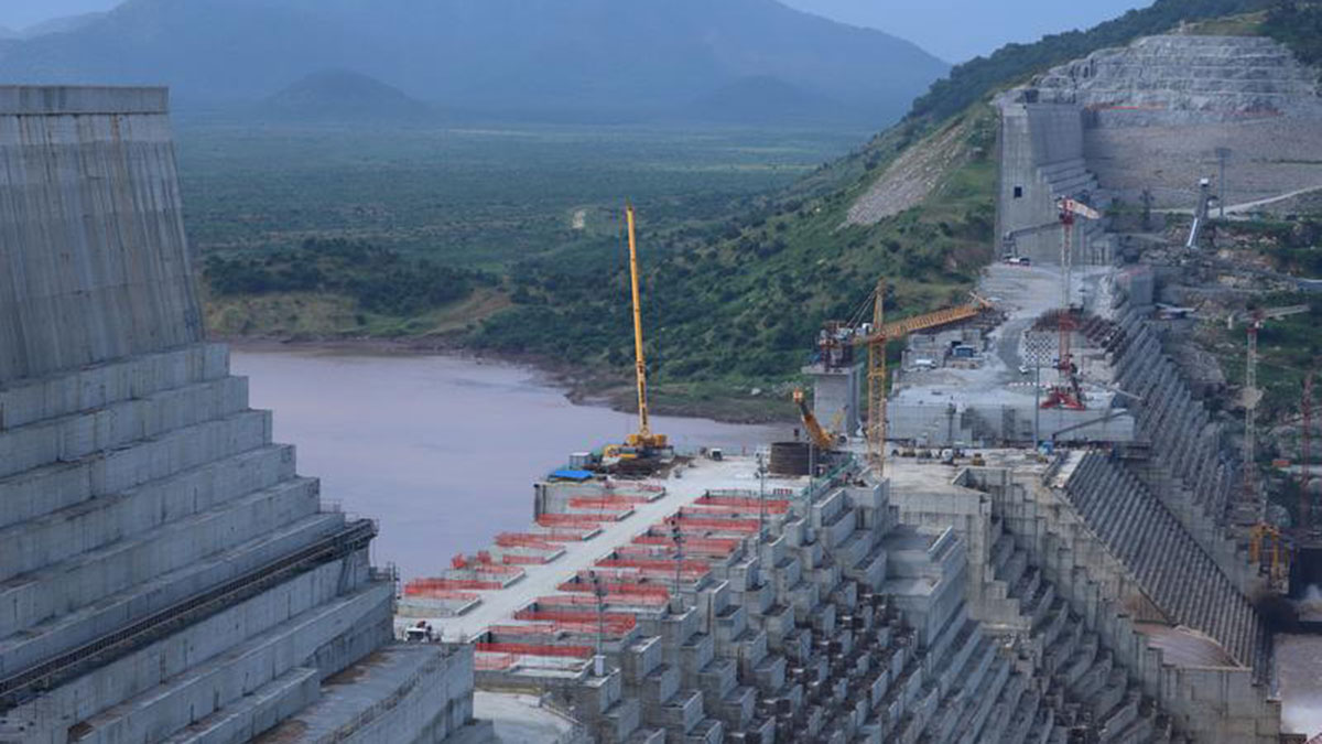 Хидасэ ГЭС