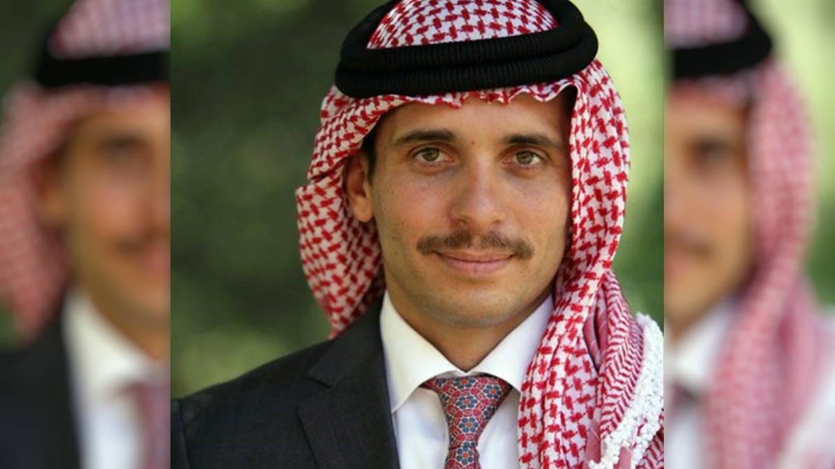 Хамза бен Хусейн - Hamzah bin Hussein