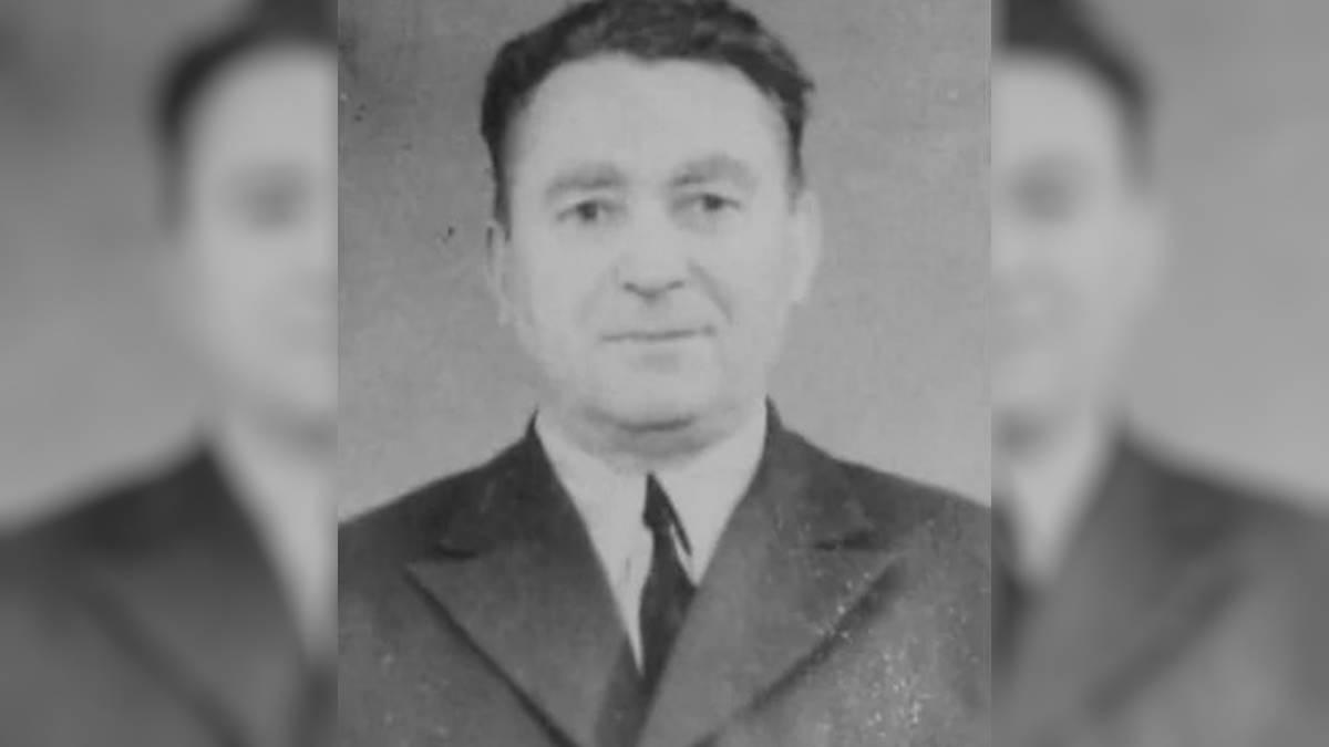 Иван Гончарук