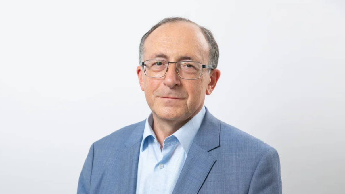 Вице-президент НИУ ВШЭ Лев Якобсон