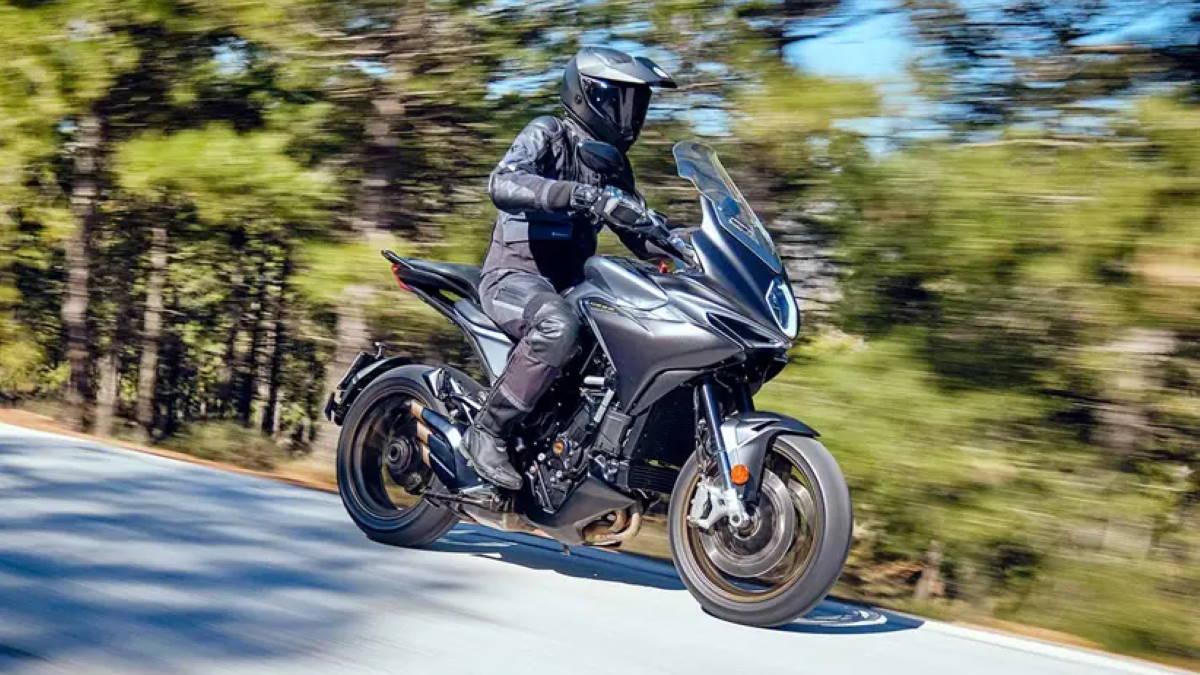 Мотоцикл MV Agusta Turismo Veloce Lusso 800